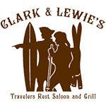Clark and Lewies